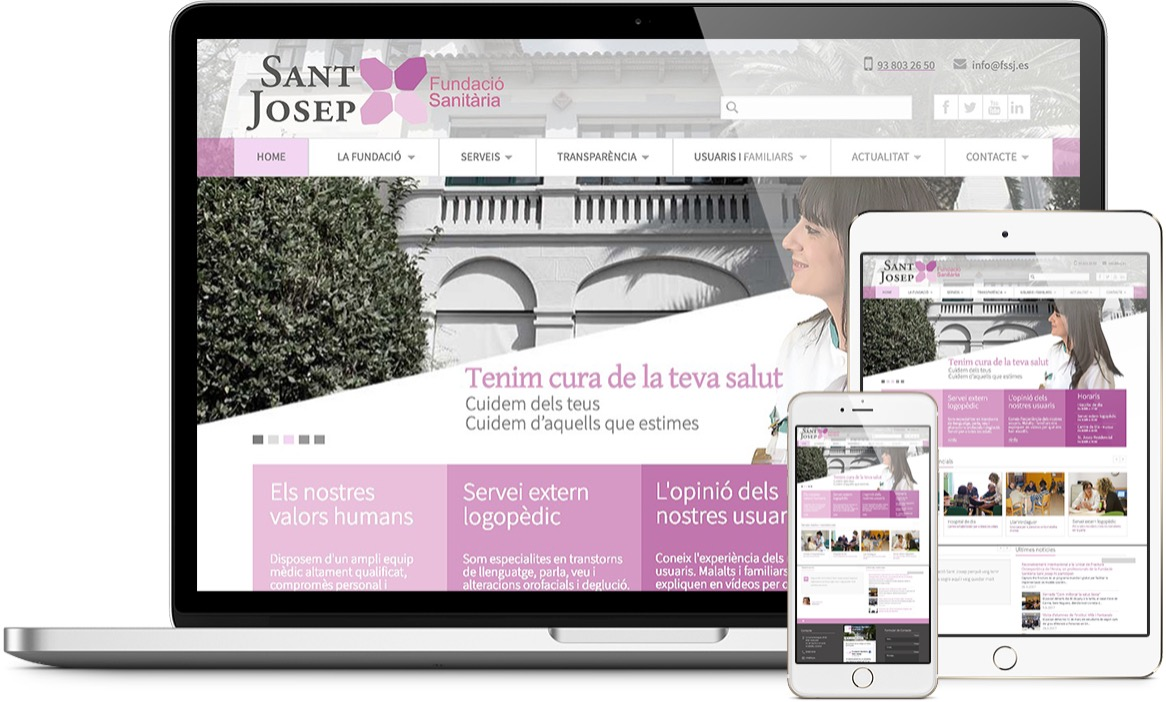 Fundació Sanitaria Sant Josep