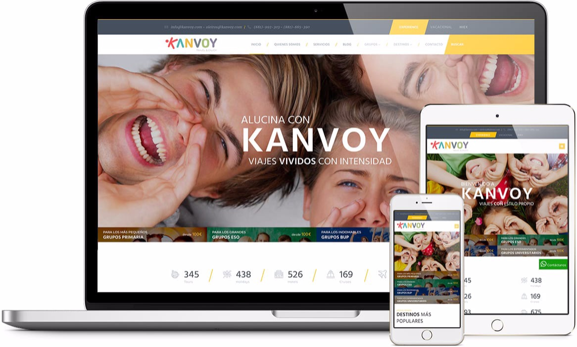 Kanvoy