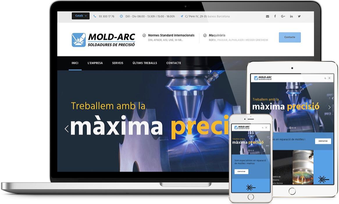 Moldarc