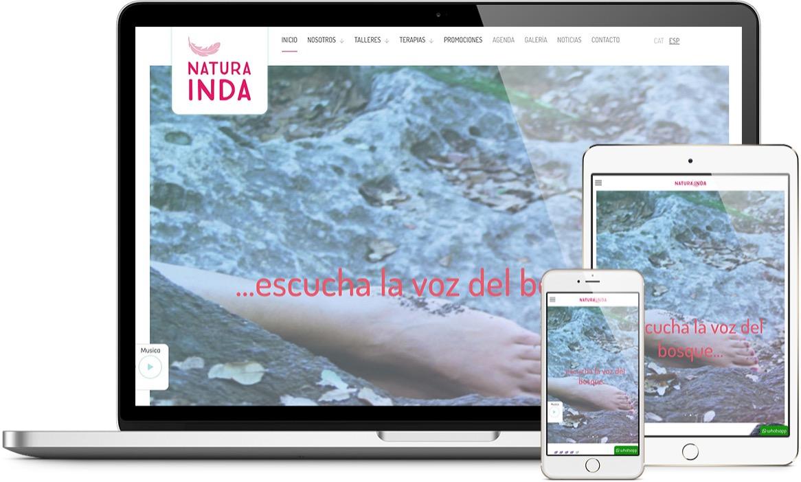 Natura Inda