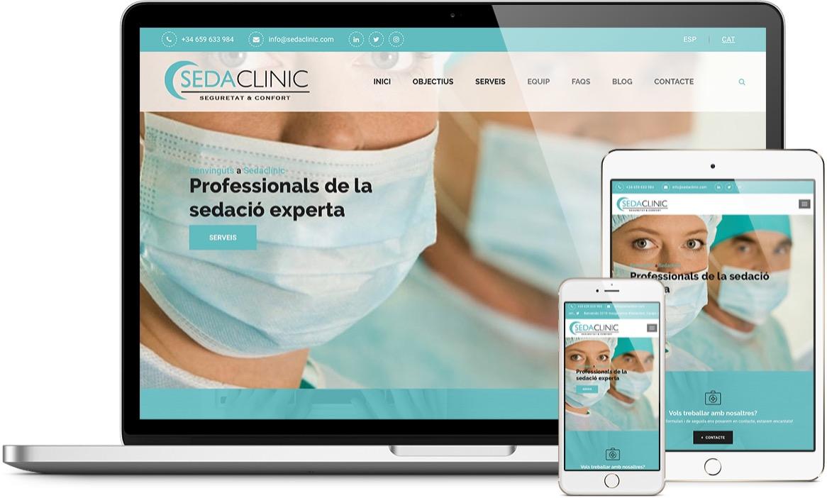 Sedaclinic
