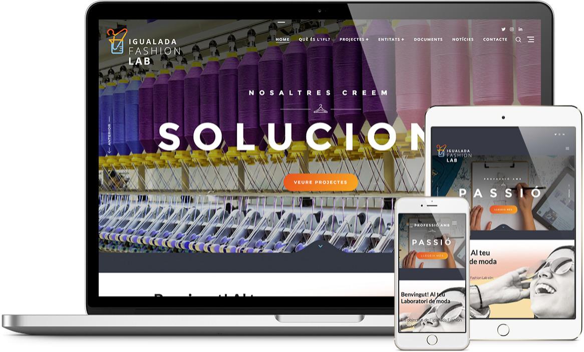 Igualada Fashion Lab