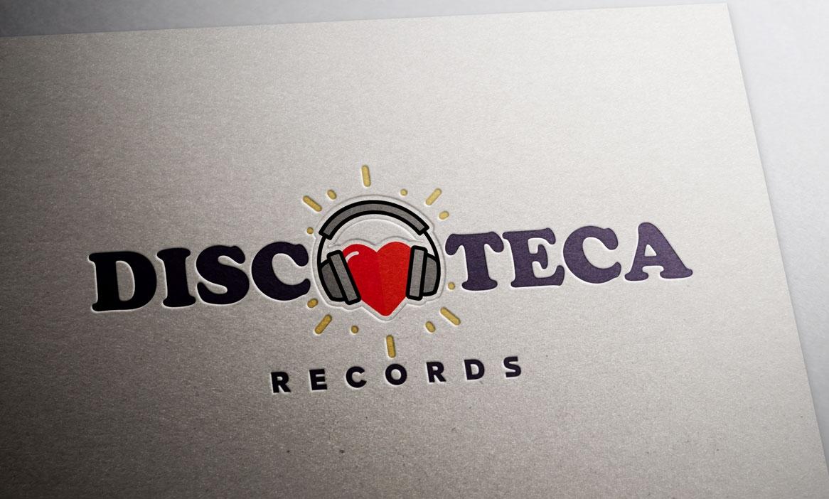 Discoteca records