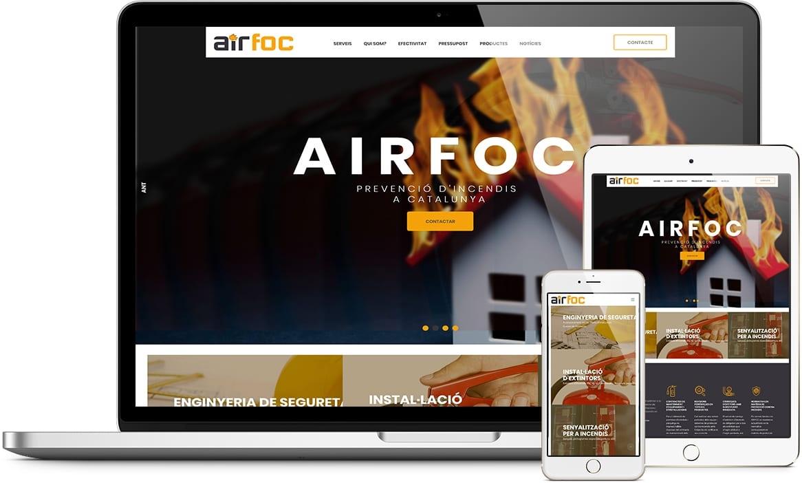 Airfoc