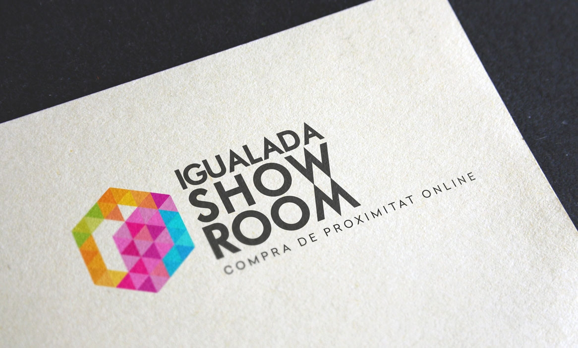 Igualada Showroom